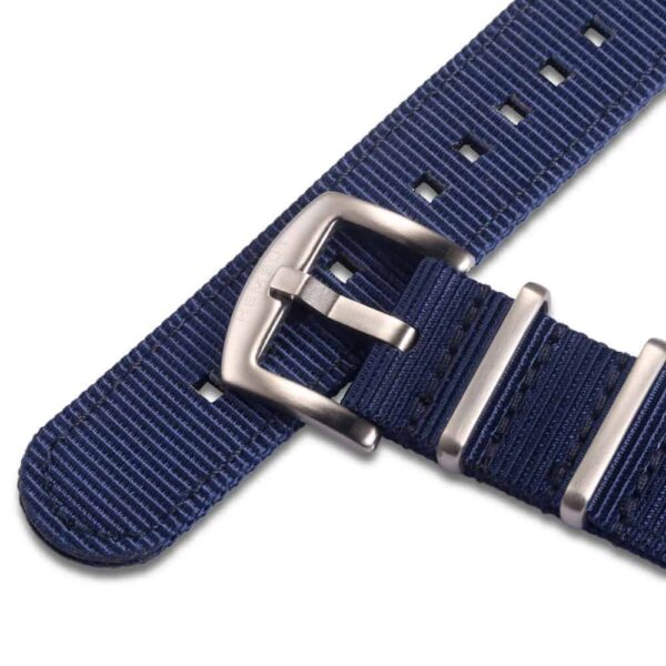 Blue | Nylon Watch Band