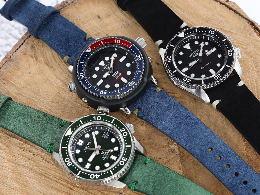 Quick Release Watch Bands---A Groundbreaking Way to Exchange Your Watch Bands