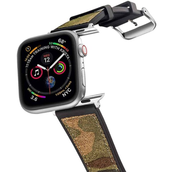 Apple Watch Bands | Silicone Watch Bands | Cambo
