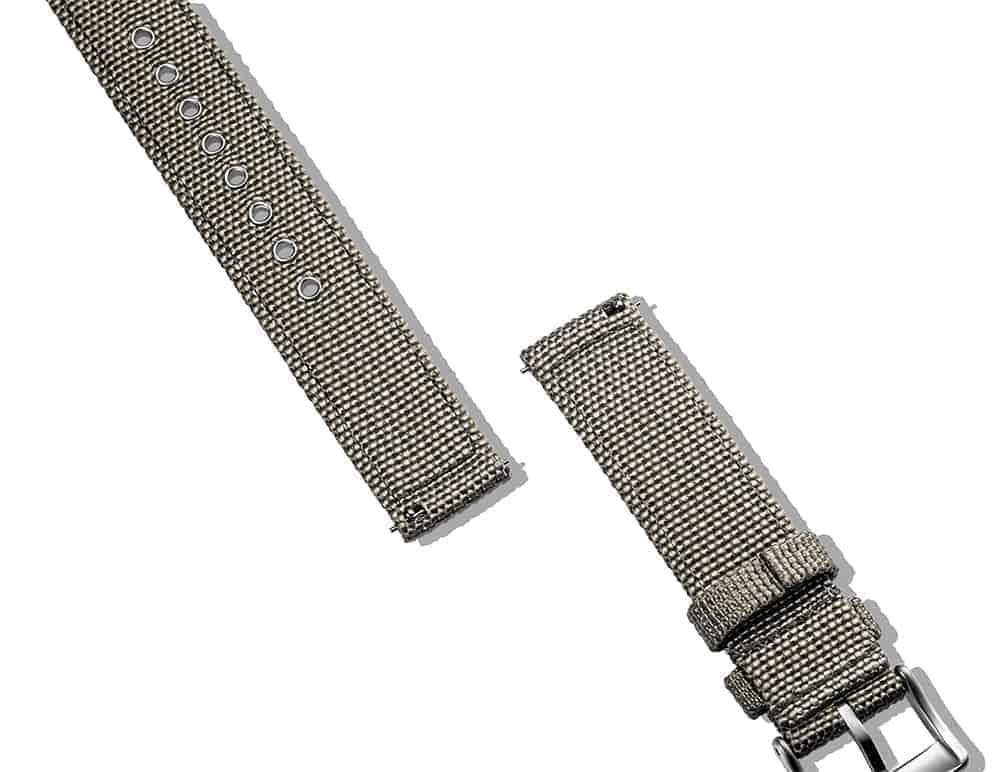 AMAZFIT BIP | Canvas Watch Band | Grey