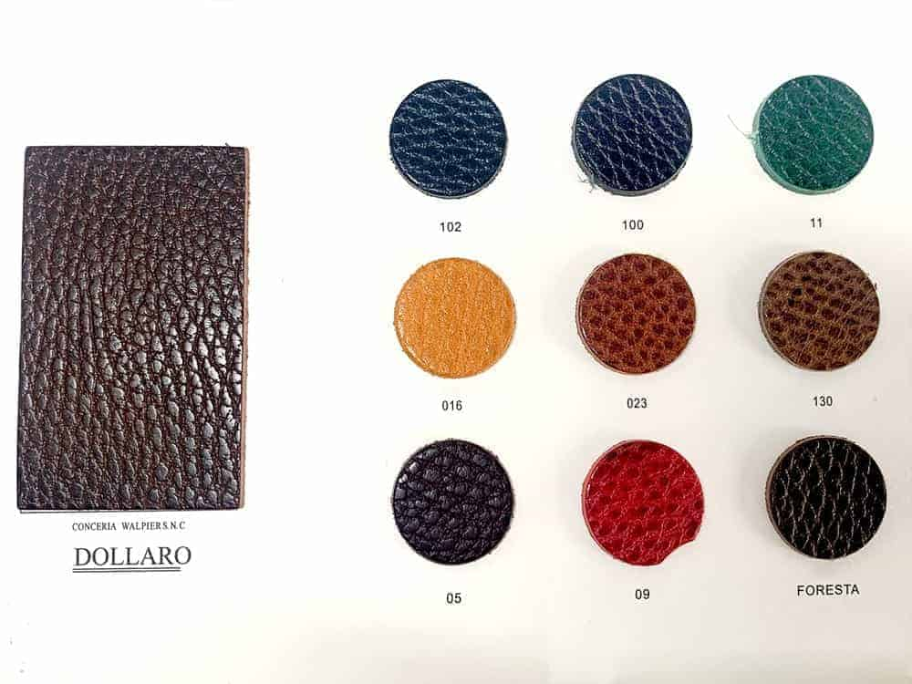 7 High Quality Materials for Leather Watch Straps