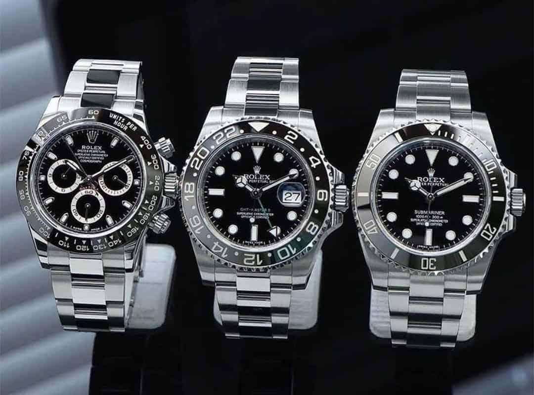 5 Watch Bands for Rolex Submariner Automatic That You Don't Want to Miss
