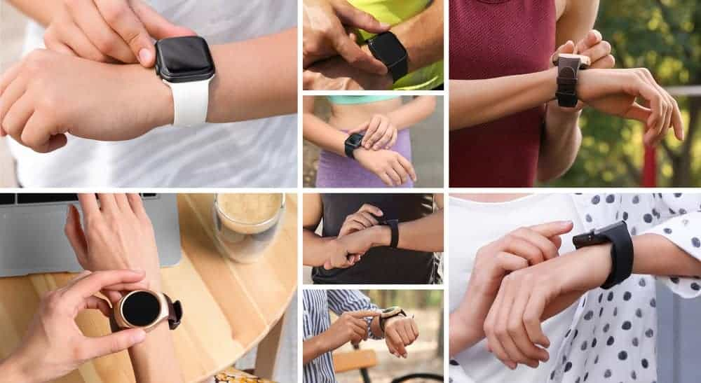 How to Choose a Smartwatch for You?