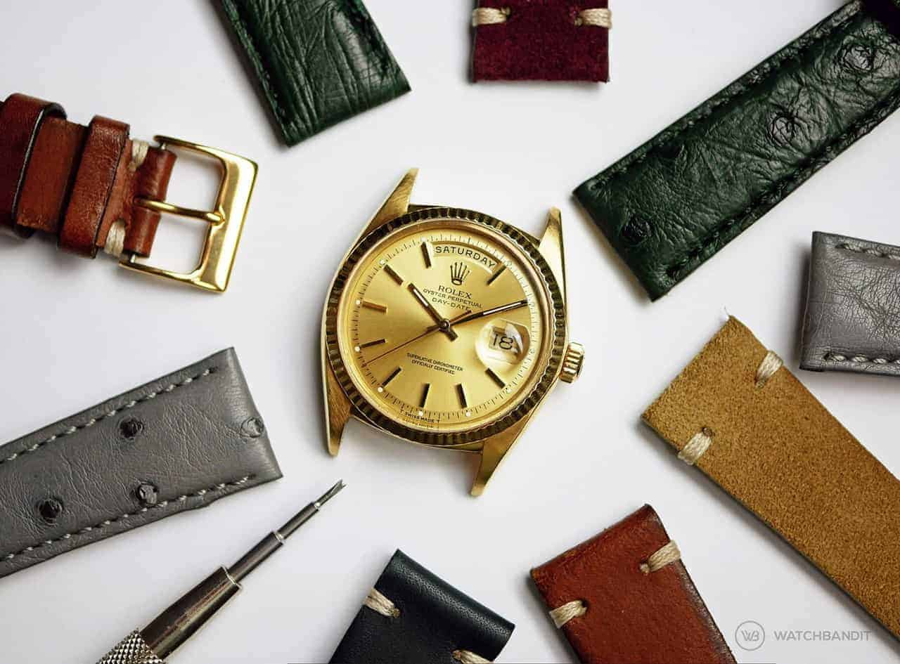 What is the Most Expensive Watch that BTS Once Worn?