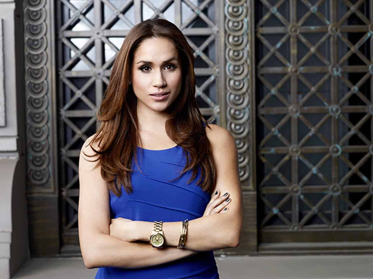 Meghan Markle's Interview and Her Watch Collections