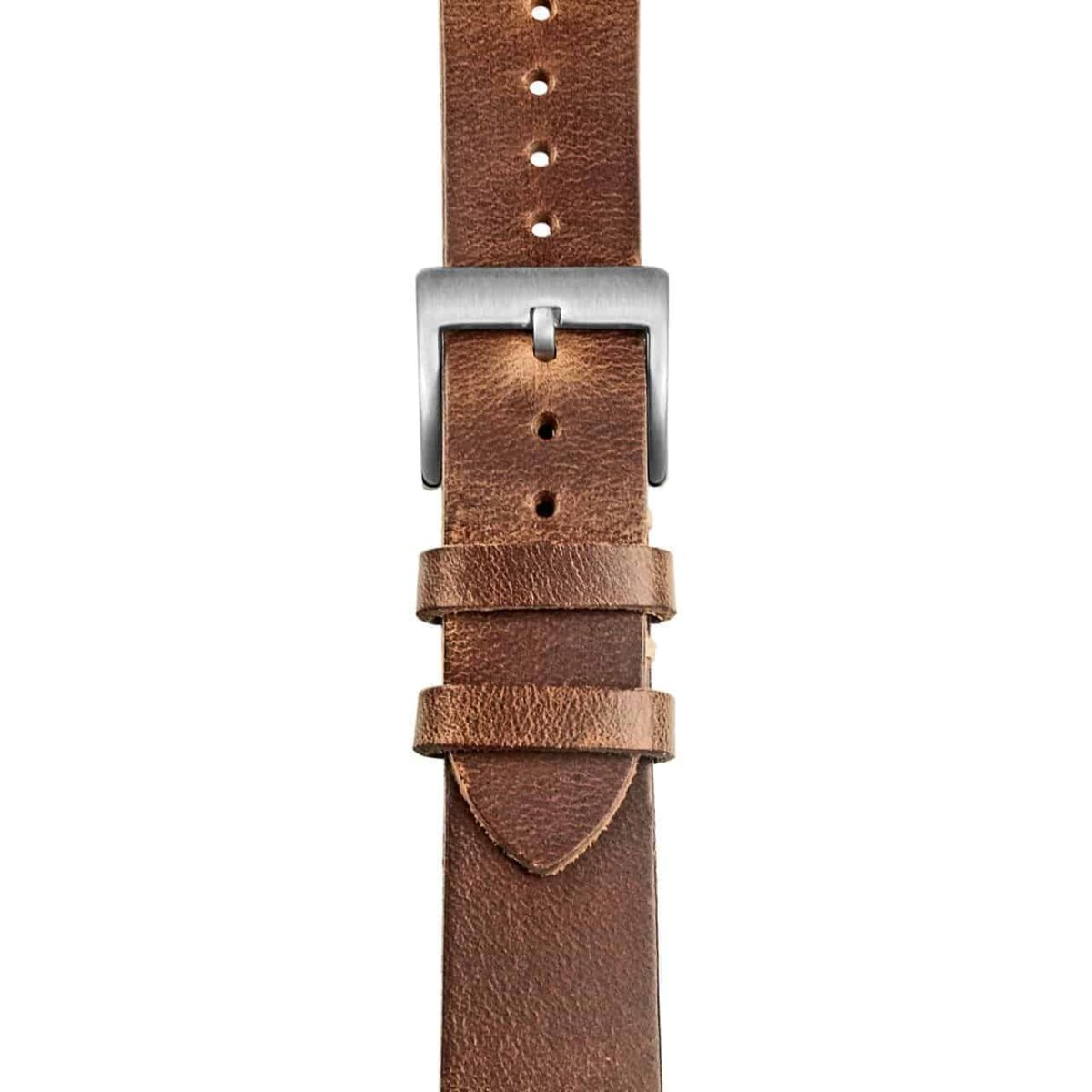 Apple Watch Bands   Natural Horween Leather Straps   Hemsut